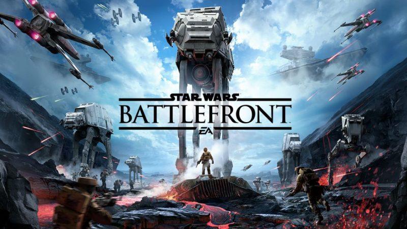 Stars Wars Battlefront