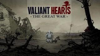 Jogo Valiant Hearts