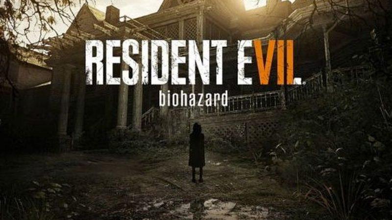 Resultado de imagem para resident evil 7
